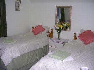 Twin En Suite